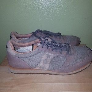 Saucony Jazz Sneakers Size 12